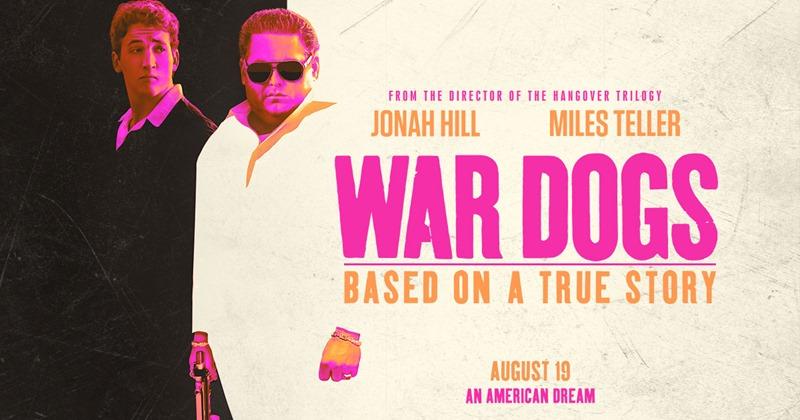 War Dogs (2)