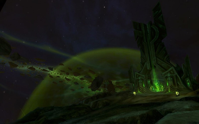 World of Warcraft Legion (3)