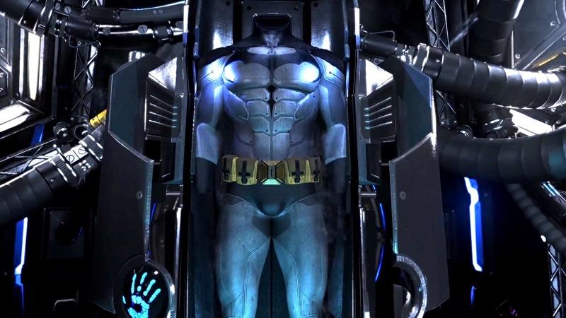 Arkham VR (3)