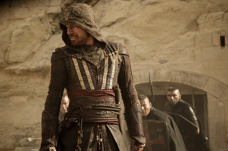 Assassin's Creed (1)