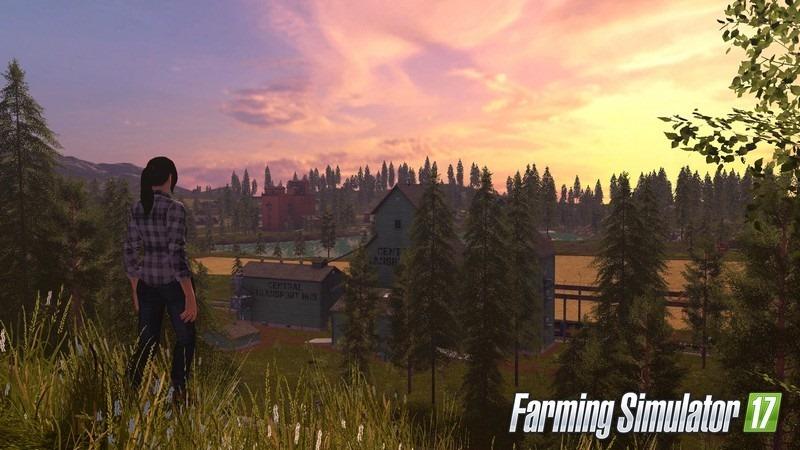 Farming Simulator 17 review - Critical Hit