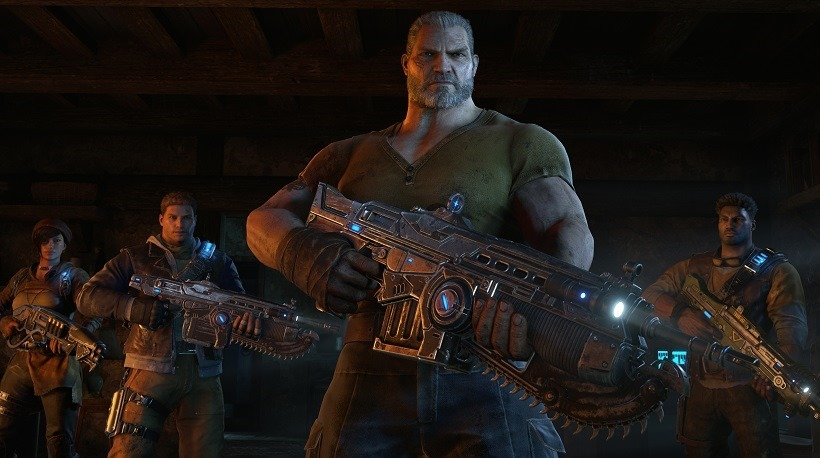 Gears of War 4 Review 10
