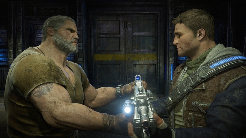 Gears of War 4 Review 2