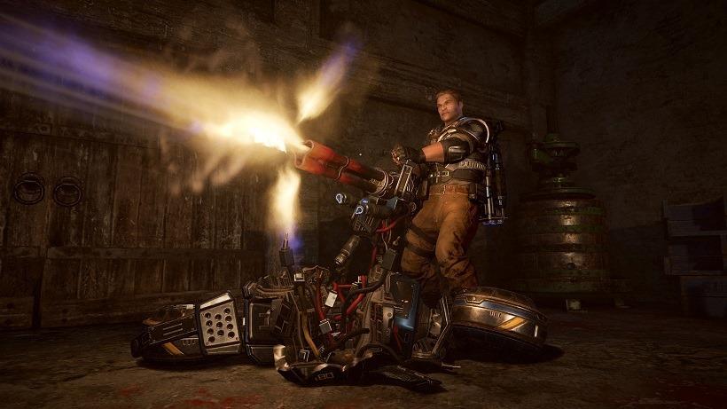 Gears of War 4 Review 9