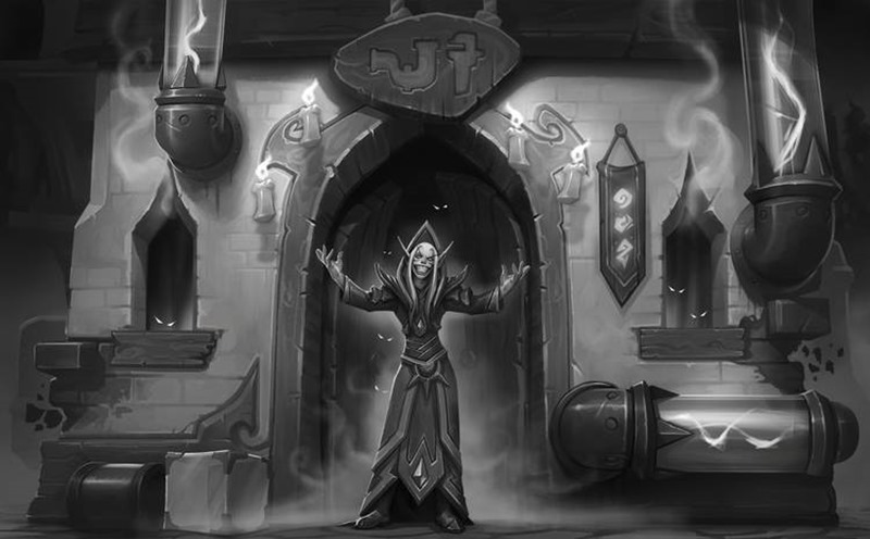 Hearthstone Expansion 1 (3)