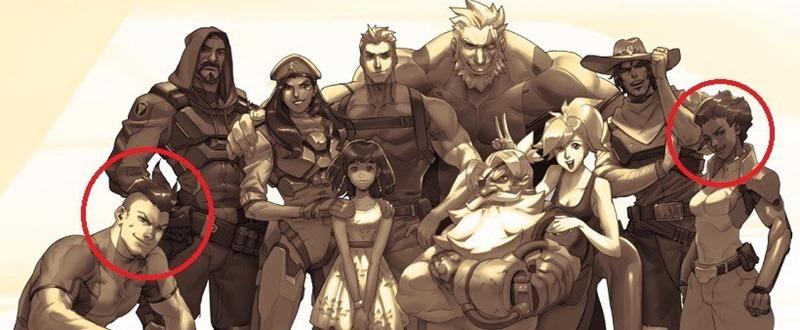 New-Overwatch-heroes