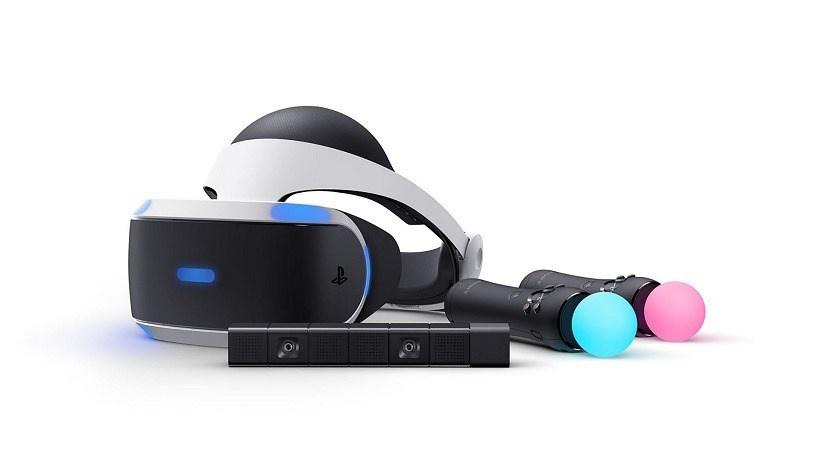 PSVR PS4 Pro dates for South Africa revealed