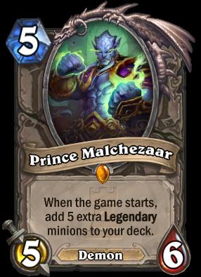 Prince Malk