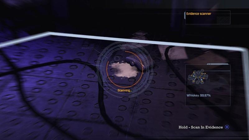 Return to Arkham (3)