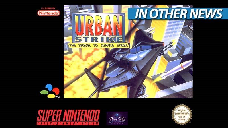 Urban-Strike