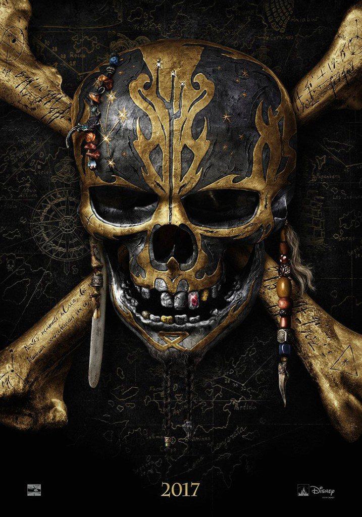 pirates5poster