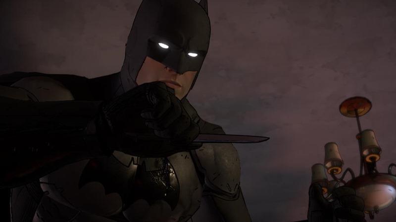 Batman telltale ep 4 (4)