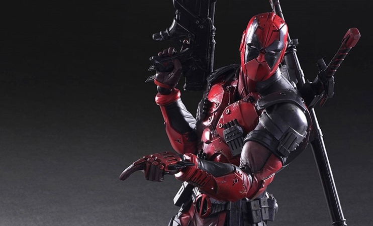 Deadpool paly arts kai (11)