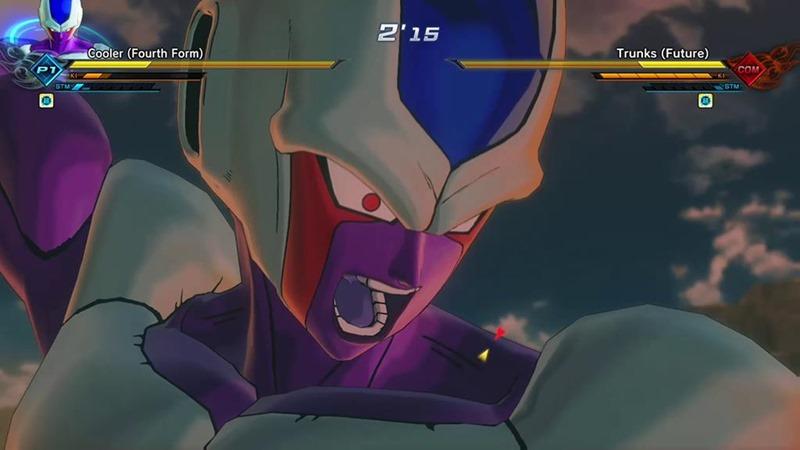 Dragon Ball XenoVerse 2 (11)