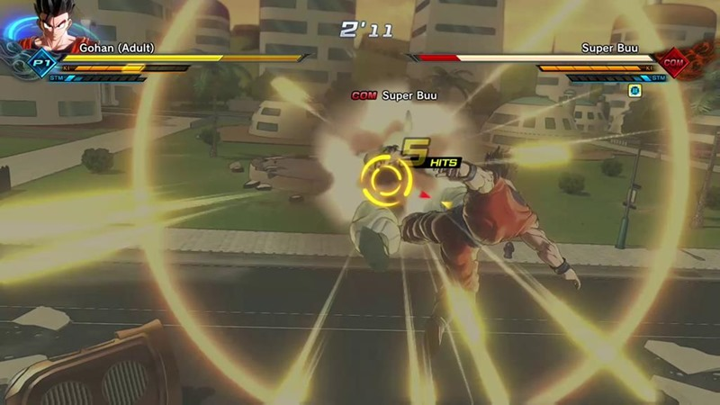 Dragon Ball XenoVerse 2 (14)