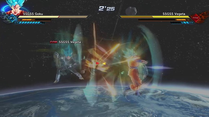 Dragon Ball XenoVerse 2 (6)