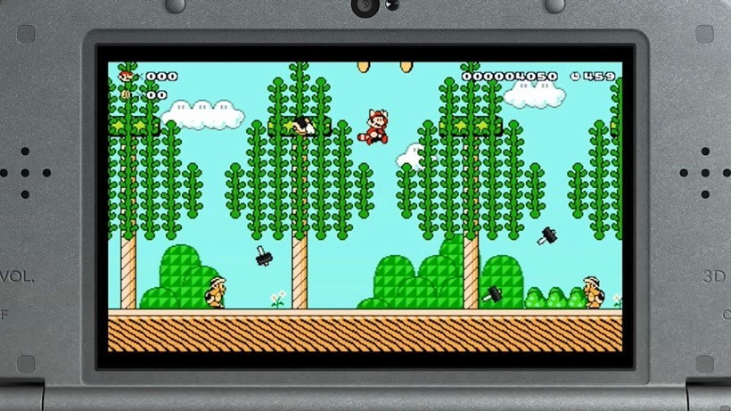 Super Mario Maker 3DS Review - Critical Hit