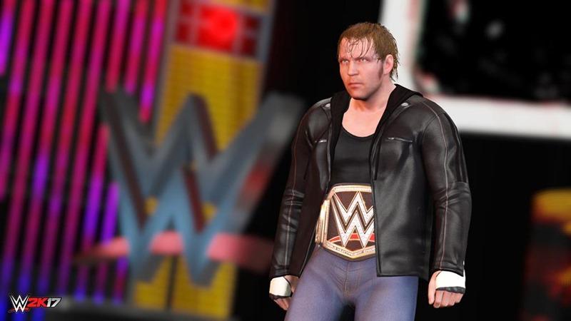 WWE 2K17 (3)