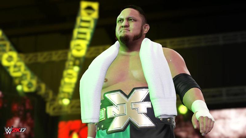 WWE 2K17 (6)