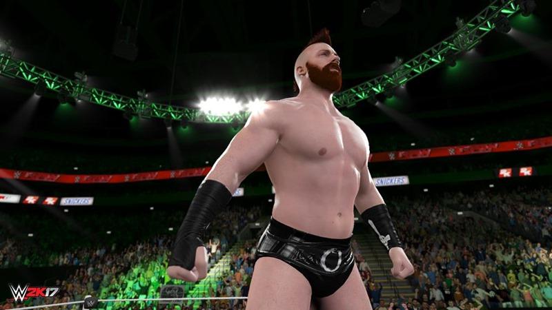 WWE 2K17 (8)