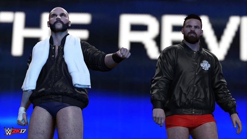 WWE 2K17 (9)