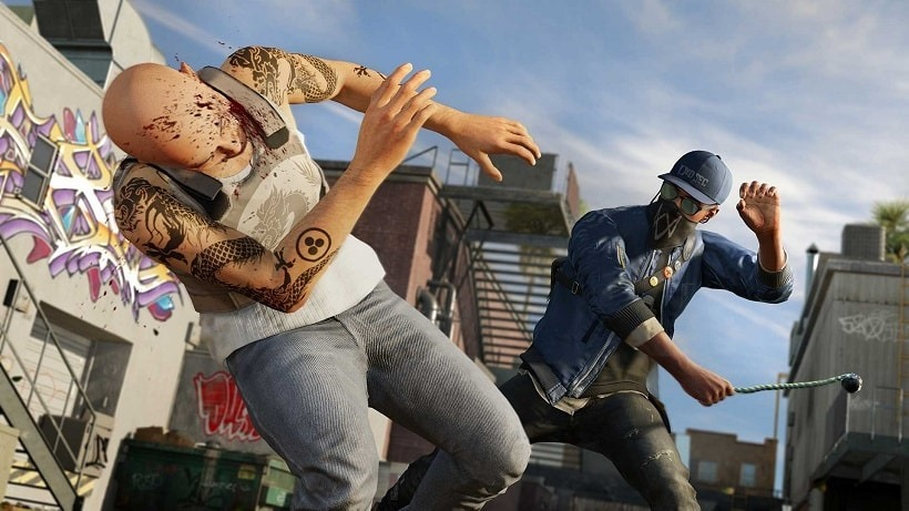 Watch Dogs Review 4-min