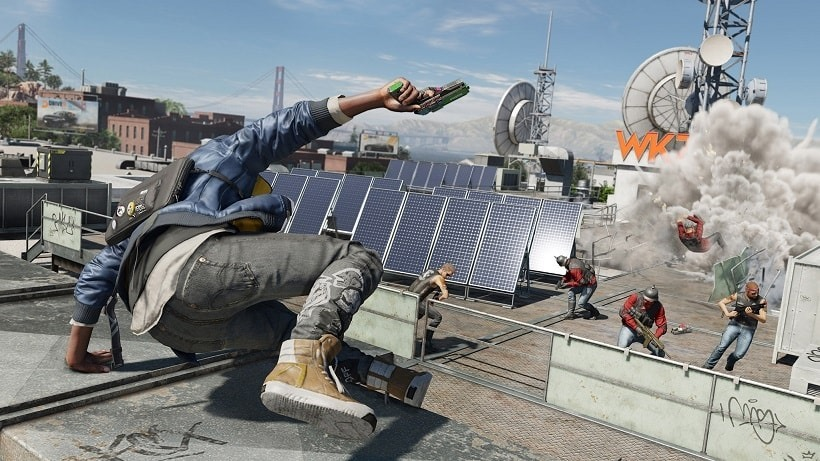 Watch Dogs Review 7-min