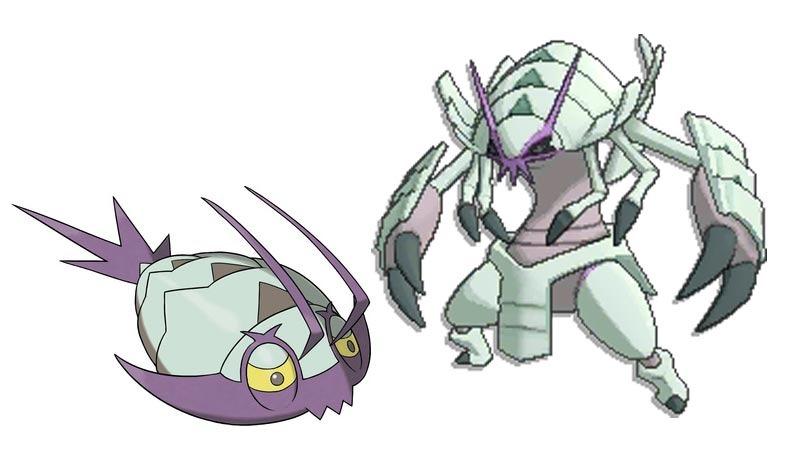 Pokémon Sun and Moon – Evolution guide - Critical Hit