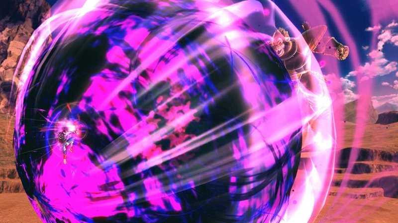 Dragon Ball XenoVerse 2 – Parallel Quest and Ultimate Finish