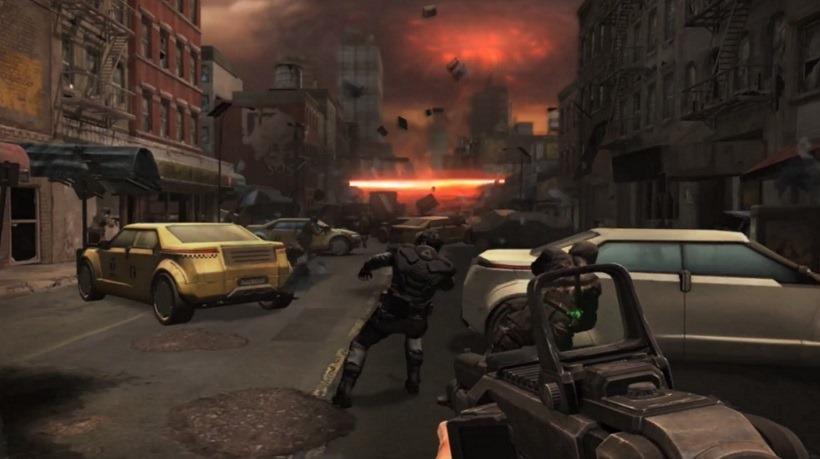 Call of Doom footage in new DOOM documentary