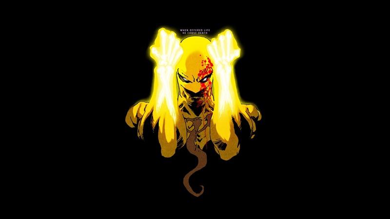 Iron Fist (2)