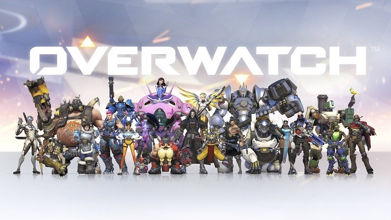 Overwatch WINNER