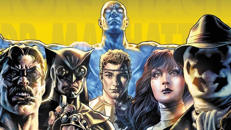 Rebirth Watchmen (1)