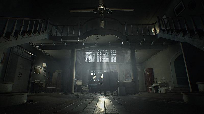 Resident Evil 7 header