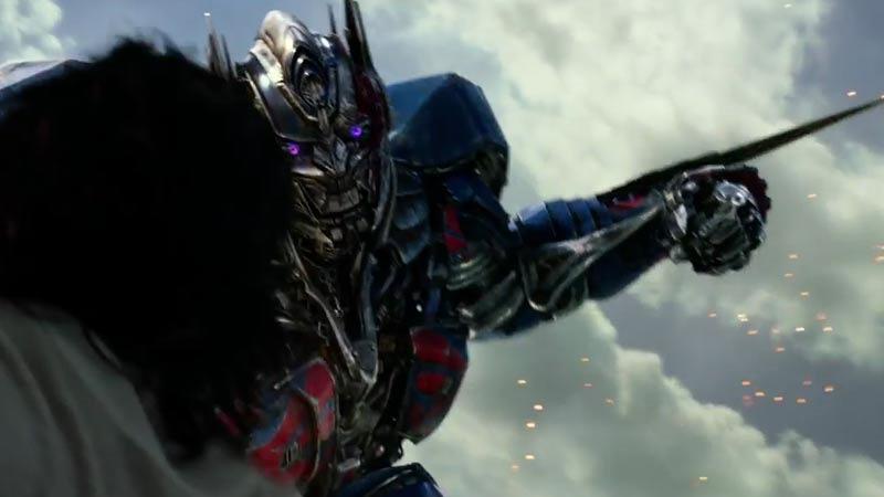 Transformers Last knight (2)