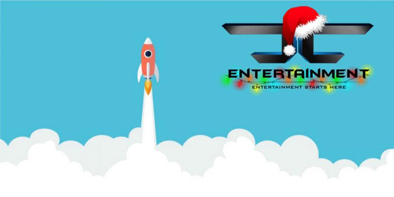 Cc entertainmnet launch