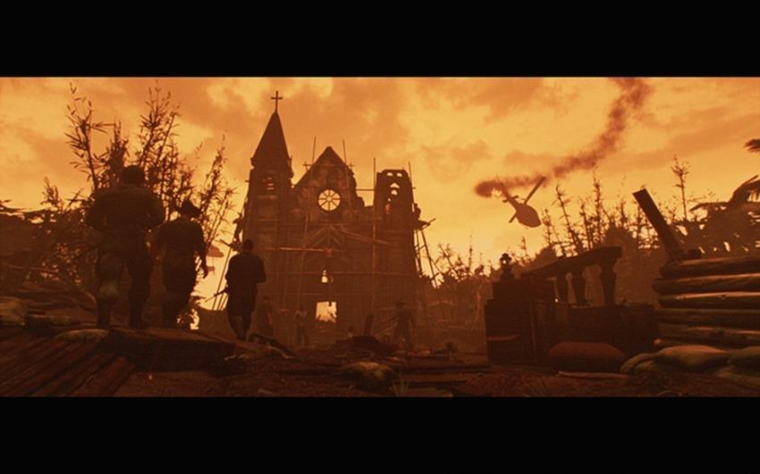Apocalypse Now (3)
