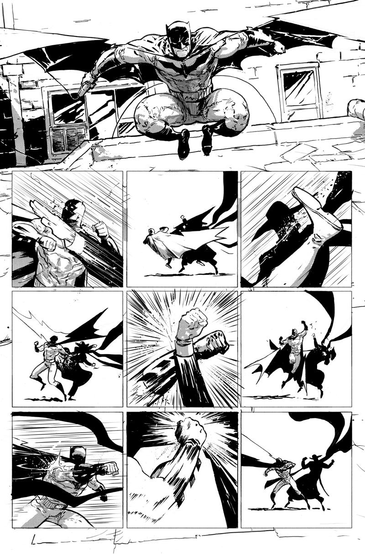 Batman Shadow (1)