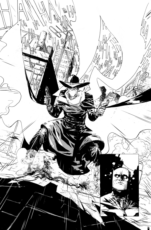 Batman Shadow (2)