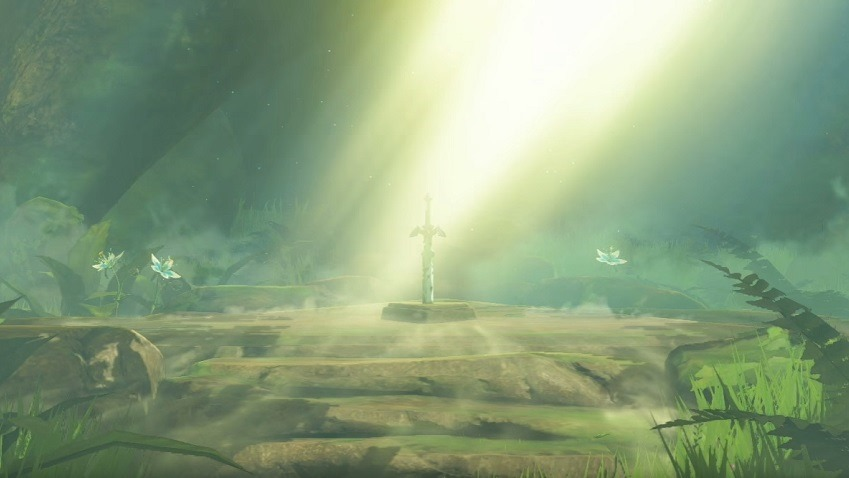 Breath of the Wild will be a Switch launch title