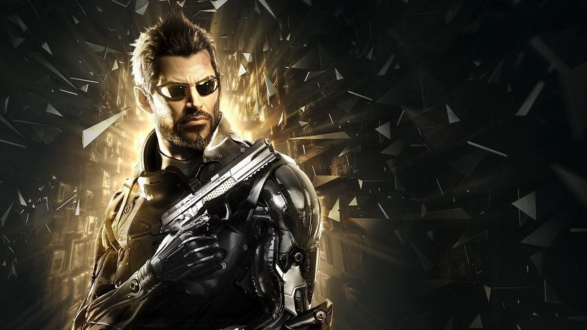 Deus Ex Mankind Divided - A Criminal Past header