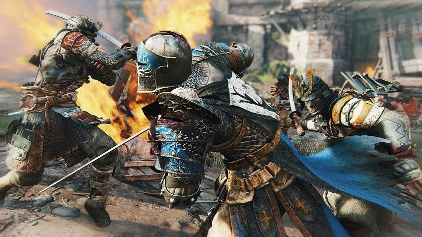 For honor closed beta starting this month 2