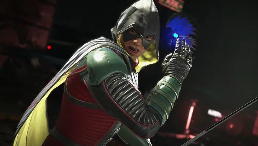 Injustice 2 Robin (4)