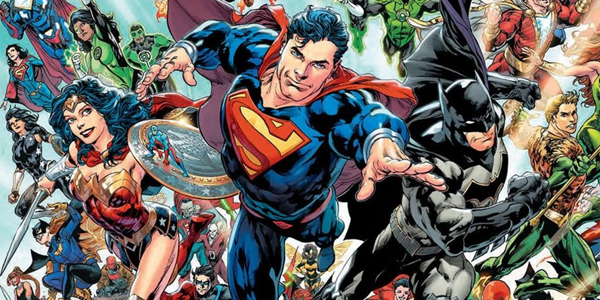 Marvel DC (4)