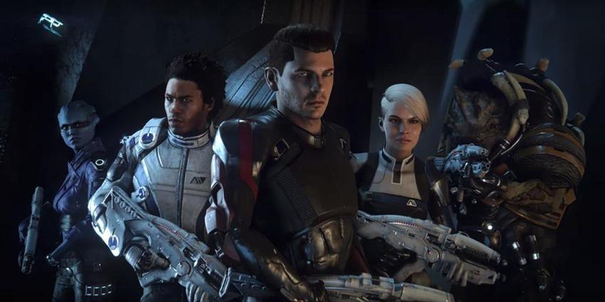 Mass Effect Andromeda (1)
