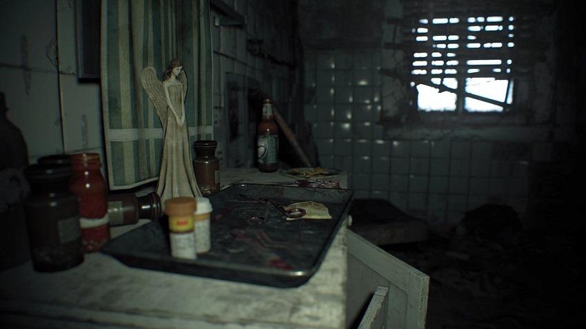 Resident Evil 7 (2)