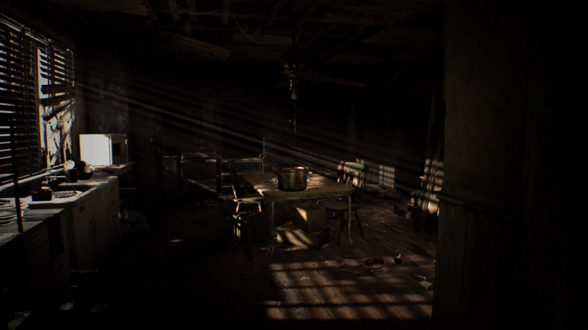 Resident Evil 7 Biohazard 2