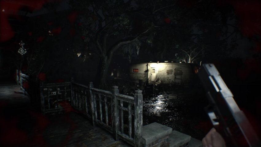 Resident Evil 7 Biohazard 3