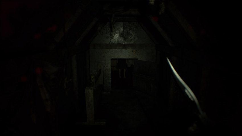 Resident Evil 7 Biohazard 5