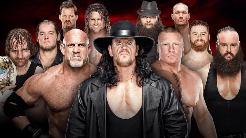 Royal Rumble (1)